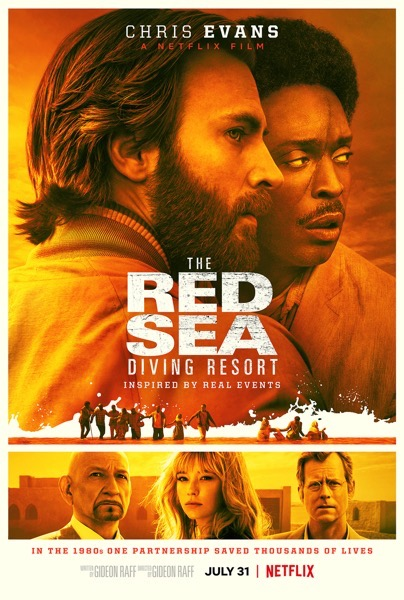 The Red Sea Diving Restort